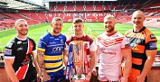 Salford Red Devils Preview