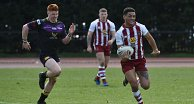 U19s thump Thunder
