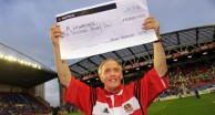 £10,000 Lotto Draw
