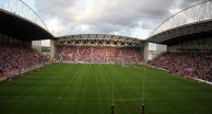 Hull KR Home Fixture