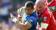 Moore to Miss Wigan Clash