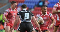 Maguire On Hull Test