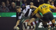 Tomkins Scores for BaaBaas