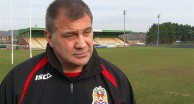 Wane Expecting Some Old Fashioned Action