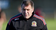 Wane on Cup Win