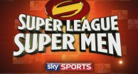 Andy Johnson on Super League Supermen