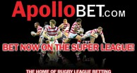 Magic Weekend Specials With Apollo Bet