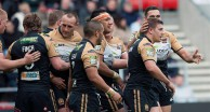 Wigan Name 19 Man Squad For Magic