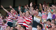 Magic Weekend Photo Action