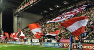 Record Crowds watch Super League in 2012