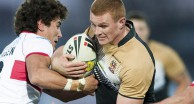 Wigan Duo in Knights Squad