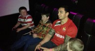 2013 Members Take on Players at RL Live 2