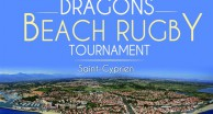Dragon's Beach Rugby and BBQ