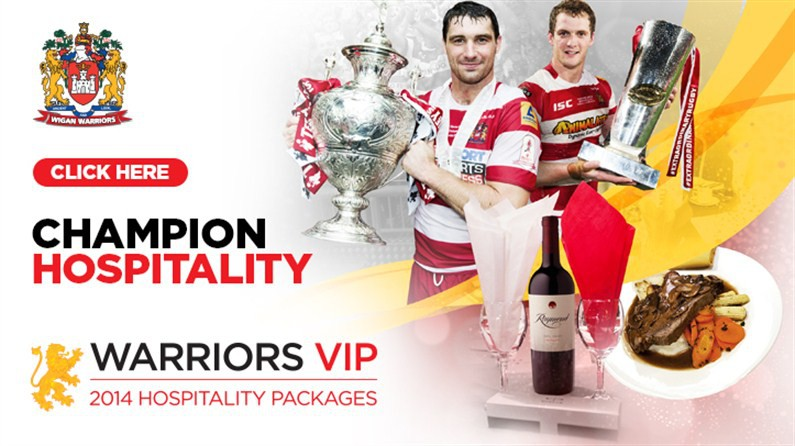 Value Hospitality for Warriors Home Games