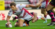 Warriors Name Squad to face Leeds