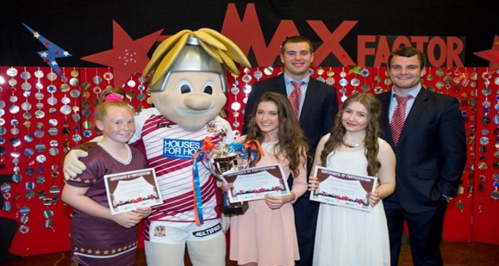 The Max Factor Grand Final