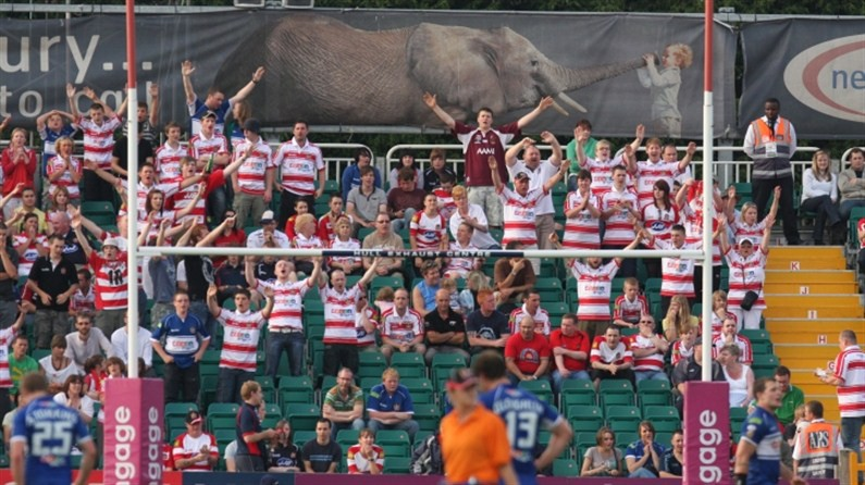 Hull KR Game Moved