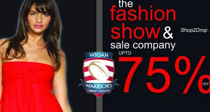 WWCF Fashion Show Tickets Still Available