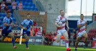 Widnes Vikings v Warriors Match Preview