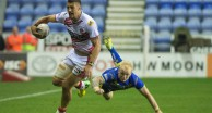 Home Form Gives Gelling Confidence