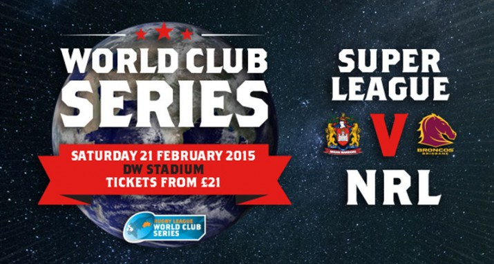 World Clubs Series Discount Deadline Today