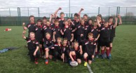 Warriors Foundation Take the Lead in Kendal