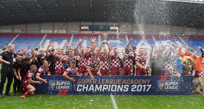 Archives | Wigan Warriors