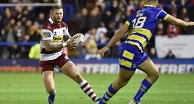 We showed fight – Hardaker