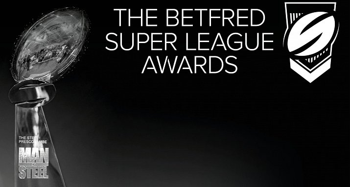 Super League Awards night