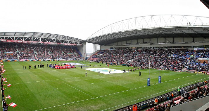 DW Stadium to host Academy U19s Grand Final