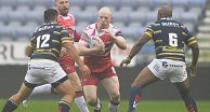 Rhinos overcome Warriors