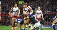 Widdop Backing Williams