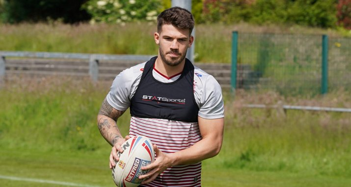 Chance to improve: Gildart