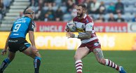 Must start better - Hardaker