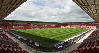 Keepmoat Stadium Supporter Info