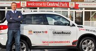 Chapelhouse Suzuki Support Warriors