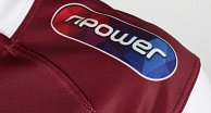 Warriors extend deal with npower