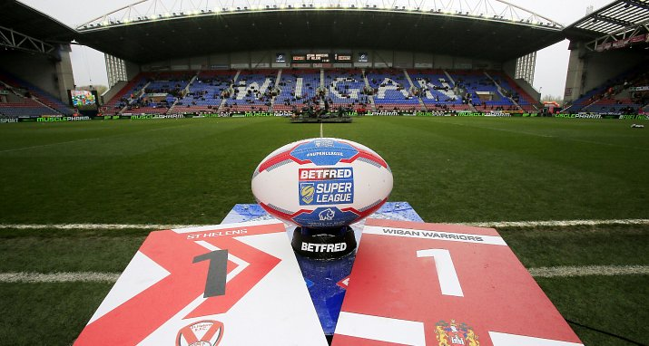 Wigan v Saints: The Facts
