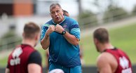 Wane Wants Two Wins
