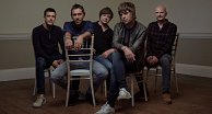 Shed Seven to Headline 2019 GF