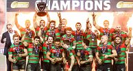 Souths and Dragons Reaction