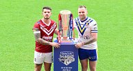 Warrington Wolves Preview