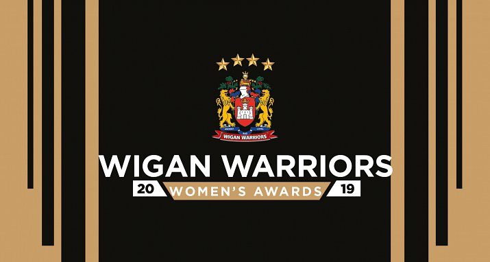 Women's awards evening