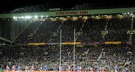 Grand Final tickets selling fast