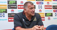 Wane Previews Dragons Away