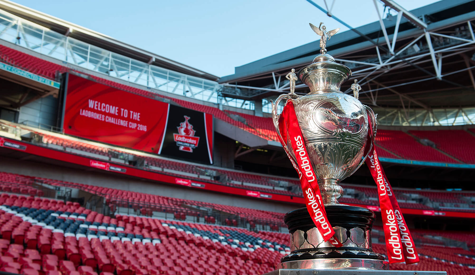 Cup Semi on General Sale