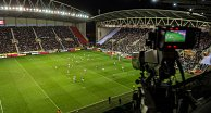 Friendlies live on Wigan TV