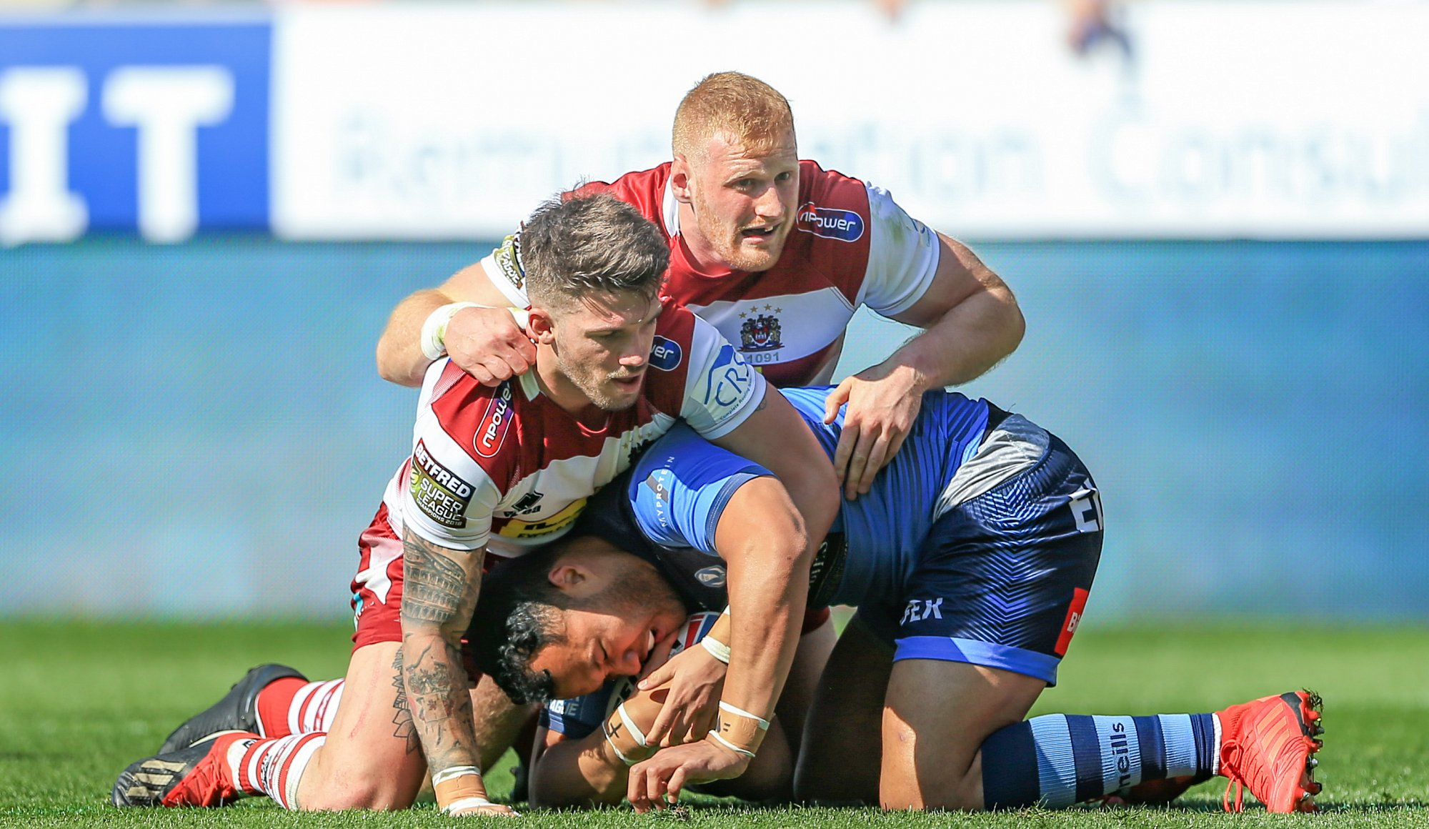 Mistakes cost us: Gildart