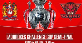Challenge Cup Semi Final