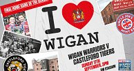 Celebrate Wigan Day